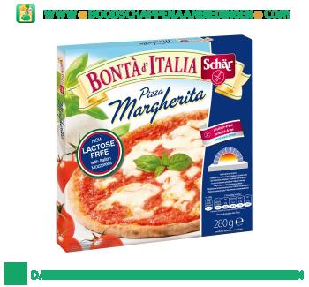 Schär Pizza Margherita aanbieding