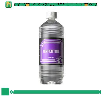 Sel Terpentine aanbieding