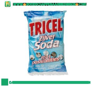 Senzora Soda kristal aanbieding