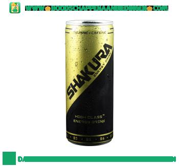 Shakura Energy aanbieding