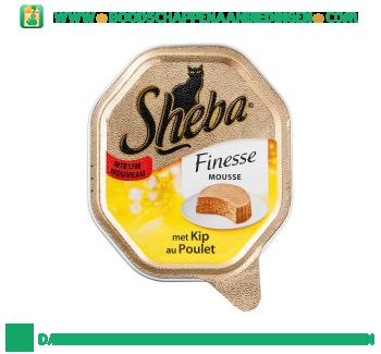 Sheba Finesse kip aanbieding