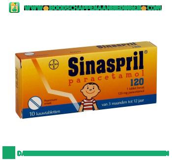 Paracetamol aanbieding