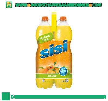 Sisi Sinas 4-pak aanbieding
