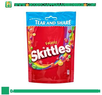 Skittles Fruit aanbieding
