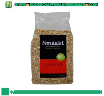 Smaakt Quinoa aanbieding