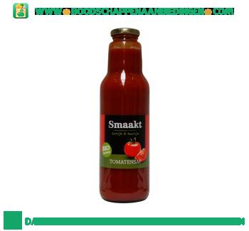 Smaakt Tomatensap aanbieding