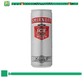 Ice aanbieding