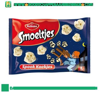 Smoeltjes Spookkoekjes aanbieding