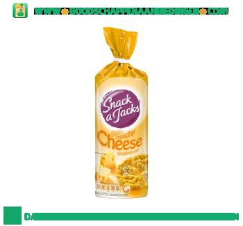 Snack a Jacks Cheese aanbieding