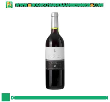 Spanje Finca Labarca Rioja crianza aanbieding
