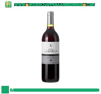 Spanje Finca Labarca Rioja tinto aanbieding