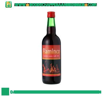 Spanje Flaminco zoete rode wijn aanbieding