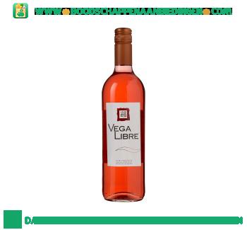 Spanje Vega Libre rosado aanbieding