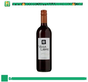 Spanje Vega Libre tinto aanbieding