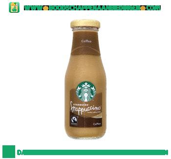 Frappuccino coffee aanbieding