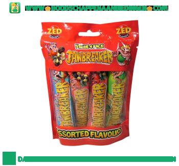 Jawbreakers aanbieding