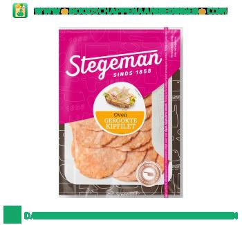 Stegeman Ovengerookte kipfilet aanbieding