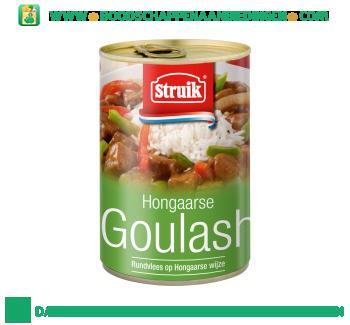 Struik Hongaarse goulash aanbieding
