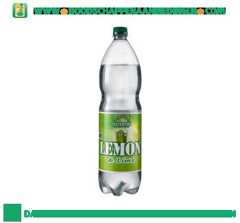Lemon lime aanbieding
