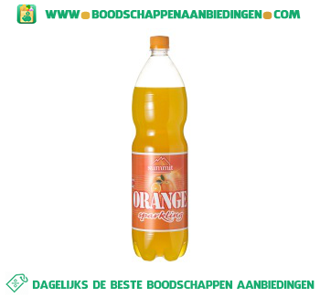 Summit Orange aanbieding