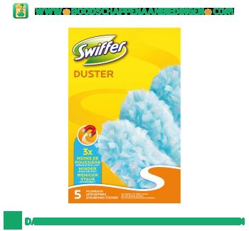 Swiffer Duster navullingen stofdoeken aanbieding