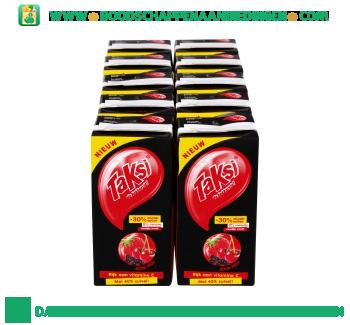 Taksi Rood fruit 10-pak aanbieding