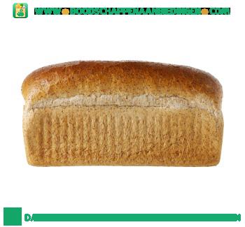 Tarwe brood aanbieding