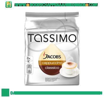 Tassimo Jacobs cappuccino classico aanbieding