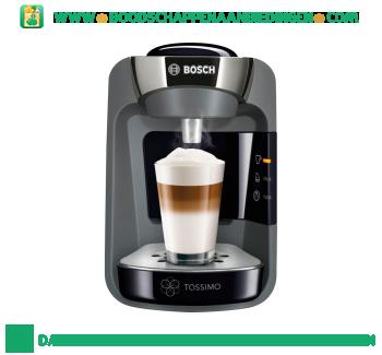 Tassimo Koffiemachine aanbieding