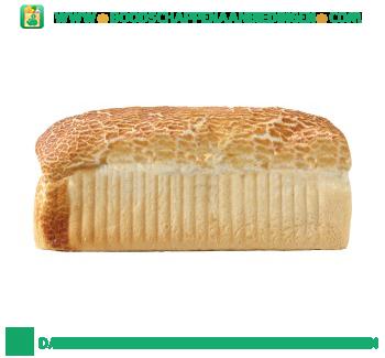Tijger wit heel brood aanbieding