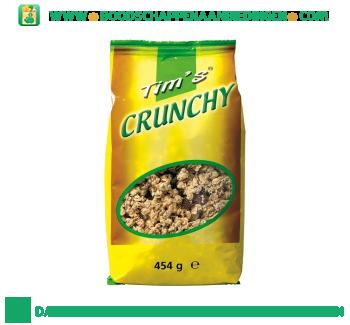 Tim's Crunchy aanbieding