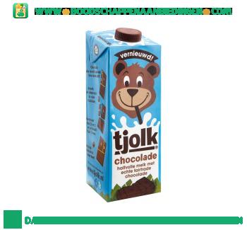 Tjolk Chocolade aanbieding