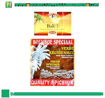 Toko Lien Bali boemboe speciaal aanbieding