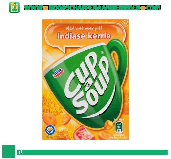 Unox Cup-A-Soup Indiase Kerriesoep aanbieding