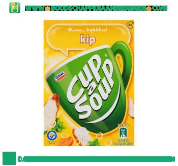 Unox Cup-A-Soup Kippensoep aanbieding
