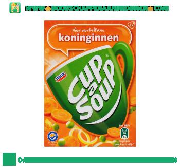 Unox Cup-A-Soup Koninginnensoep aanbieding