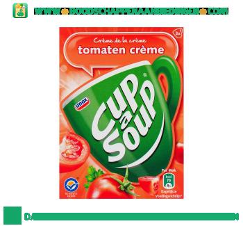 Unox Cup-A-Soup Tomaten-Crèmesoep aanbieding