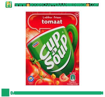 Unox Cup-A-Soup Tomatensoep aanbieding