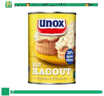 Unox Kipragout aanbieding