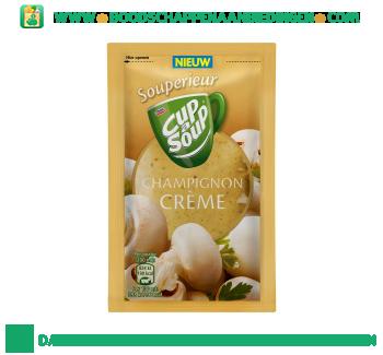 Unox Soep souperieur champignonsoep crème aanbieding