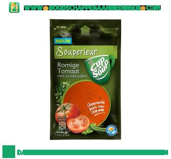 Unox Soep souperieur tomatensoep crème aanbieding