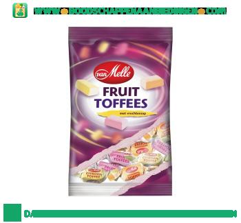 Van Melle Fruit toffees aanbieding