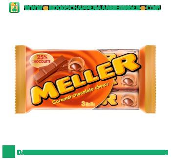 Van Melle Meller caramel aanbieding