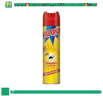 Vapona Vliegende insectenspray aanbieding