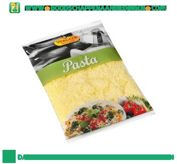 Vergeer Geraspte kaas pasta aanbieding