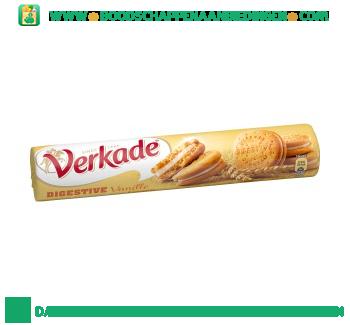 Digestive vanille cream aanbieding