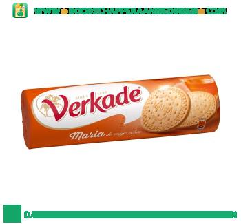 Verkade Maria biscuit aanbieding
