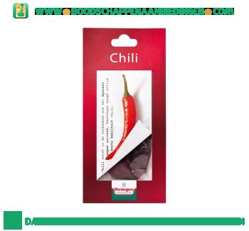 Verstegen Chili aanbieding