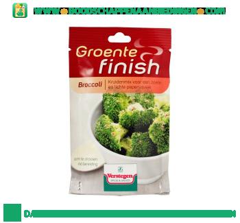 Verstegen Groentefinish voor broccoli aanbieding