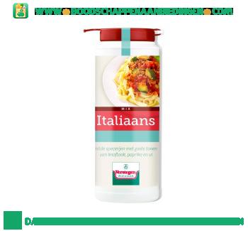 Verstegen Kruidenmix Italiaans aanbieding